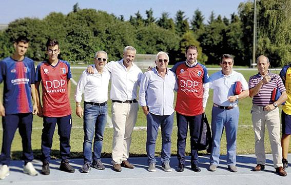Cinisello e Monza per il futuro -