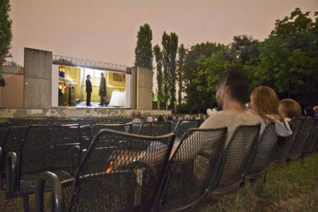 cinema villa ghirlanda
