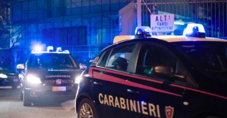 carabinieri cinisello