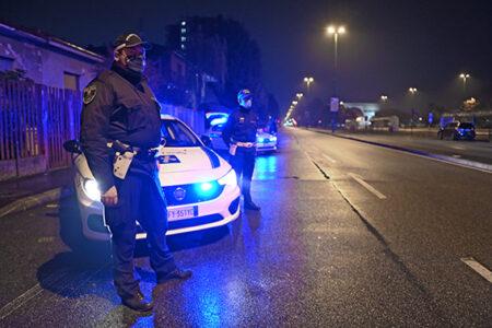 polizia locale sesto