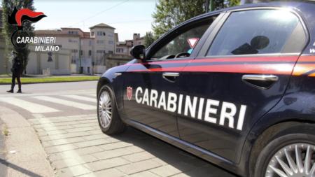 Carabinieri di Milano