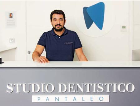 Dottor Michele Pantaleo