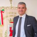 Assessore all'Urbanistica Antonio Lamiranda