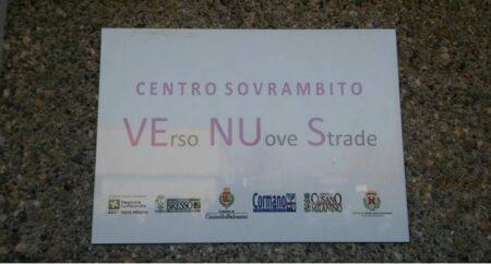 centro antiviolenza venus