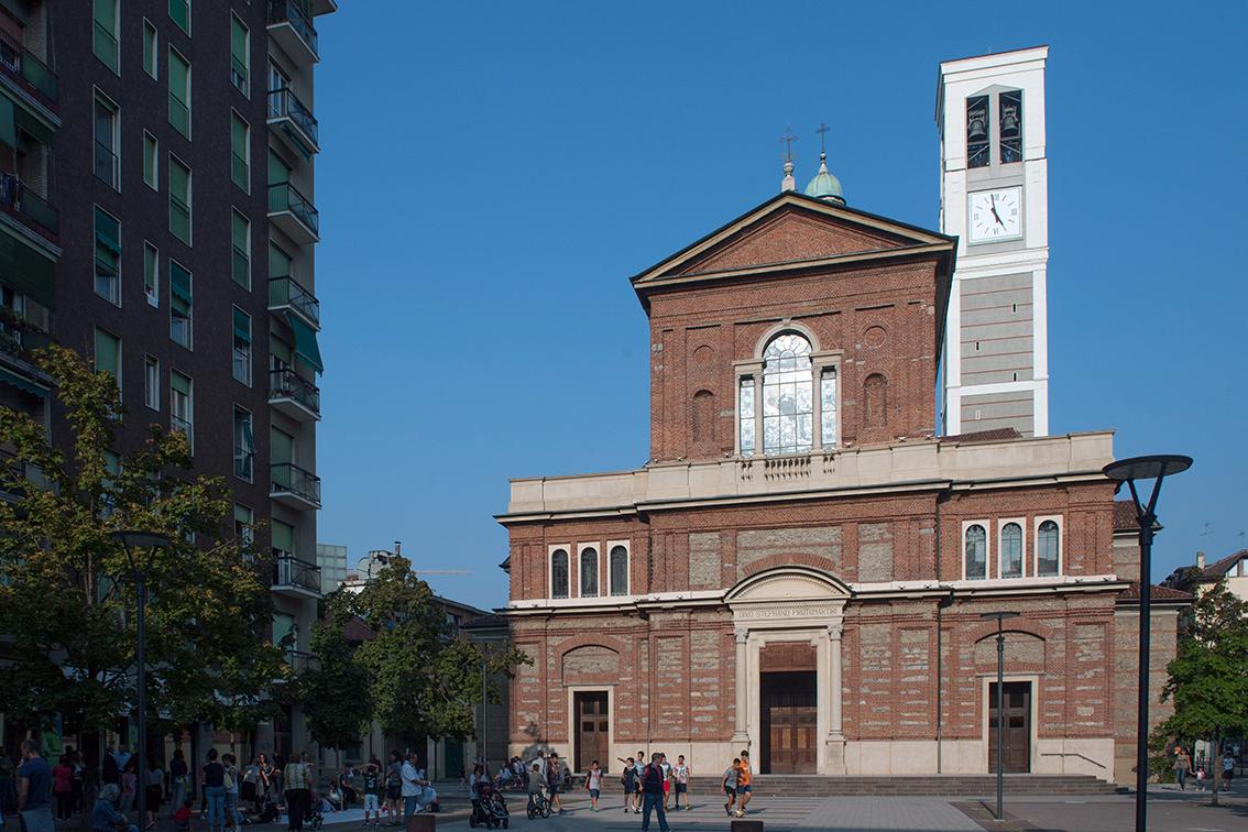 chiesa sesto
