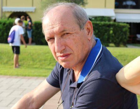 Adriano marzanatti