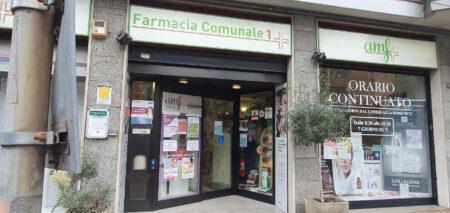 farmacia 1 cinisello