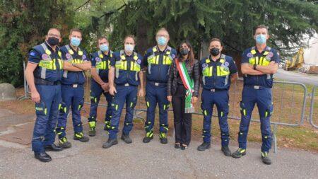 protezione civile cusano